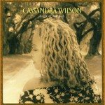 Cassandra Wilson, Belly of the Sun