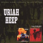 Uriah Heep, Salisbury