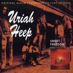 Uriah Heep, Sweet Freedom mp3