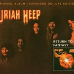 Uriah Heep, Return to Fantasy mp3