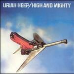 Uriah Heep, High and Mighty mp3