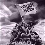 Uriah Heep, Conquest mp3