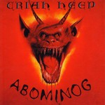 Uriah Heep, Abominog