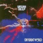 Uriah Heep, Different World mp3