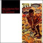 Fela Kuti, No Agreement