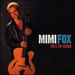 Mimi Fox, She's The Woman