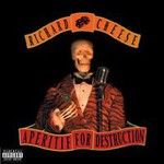 Richard Cheese, Aperitif For Destruction