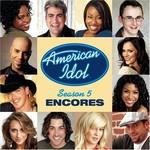 Various Artists, American Idol Season 5: Encores mp3