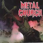Metal Church, Metal Church