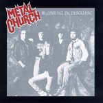 Metal Church, Blessing in Disguise