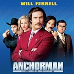 Various Artists, Anchorman: The Legend of Ron Burgundy mp3