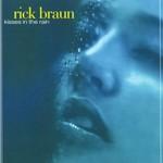 Rick Braun, Kisses in the Rain
