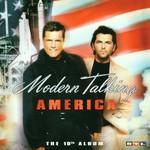 Modern Talking, America: The 10th Album