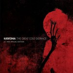 Katatonia, The Great Cold Distance