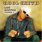 Kool Keith, The Lost Masters, Volume 2