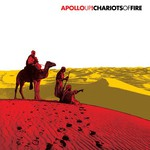 Apollo Up!, Chariots of Fire