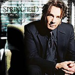 Rick Springfield, The Day After Yesterday