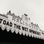Toad the Wet Sprocket, Welcome Home: Live