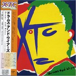 XTC, Drums And Wires
