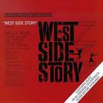 Leonard Bernstein, West Side Story (1961 film cast)