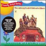 Johnny Cash, The Johnny Cash Children's Album