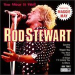 Rod Stewart, You Wear It Well mp3