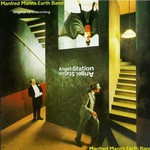 Manfred Mann's Earth Band, Angel Station