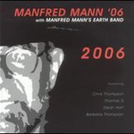 Manfred Mann's Earth Band, 2006