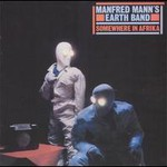 Manfred Mann's Earth Band, Somewhere in Afrika
