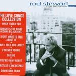 Rod Stewart, If We Fall in Love Tonight
