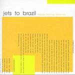 Jets to Brazil, Orange Rhyming Dictionary