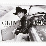 Clint Black, Spend My Time mp3