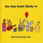 The Boy Least Likely To, The Best Party Ever