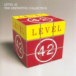 Level 42, The Definitive Collection