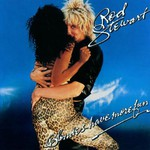 Rod Stewart, Blondes Have More Fun mp3