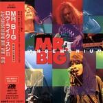 Mr. Big, Raw Like Sushi III: Japandemonium