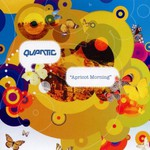 Quantic, Apricot Morning mp3