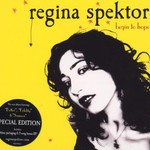 Regina Spektor, Begin to Hope mp3