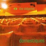 The Delgados, Domestiques