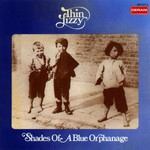 Thin Lizzy, Shades of a Blue Orphanage