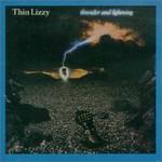 Thin Lizzy, Thunder and Lightning mp3