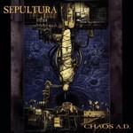 Sepultura, Chaos A.D. mp3