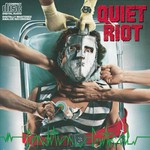 Quiet Riot, Condition Critical