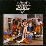 Quiet Riot, Quiet Riot II