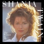 Shania Twain, The Woman in Me