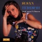 Susan Tedeschi, Just Won't Burn
