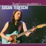 Susan Tedeschi, Live From Austin, TX