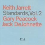 Keith Jarrett Trio, Standards, Volume 2