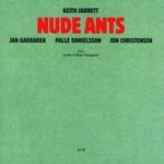 Keith Jarrett, Nude Ants mp3
