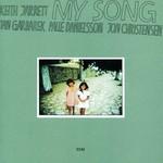 Keith Jarrett, My Song mp3